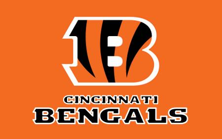 Cíclope Desierto Caña  Cincinnati Bengals Logo   Festisite