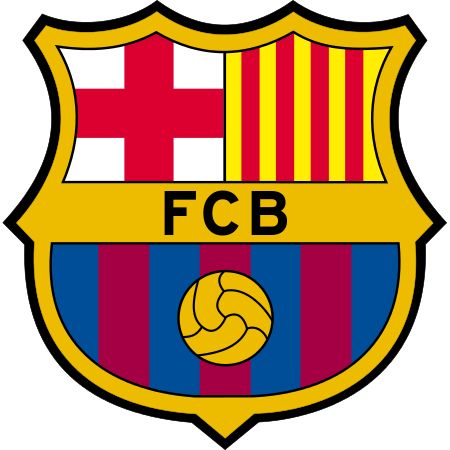 legal notice the logo portrays a parody of commercial that is the legal property fc barcelona foundation this an unofficial version
