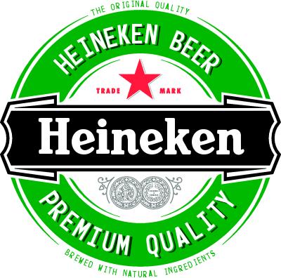 Heineken Logo Festisite