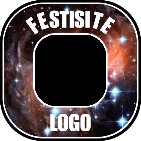 diy white label logo festisite
