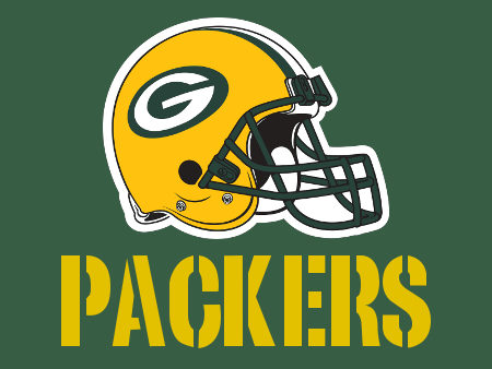 green bay packers logo festisite
