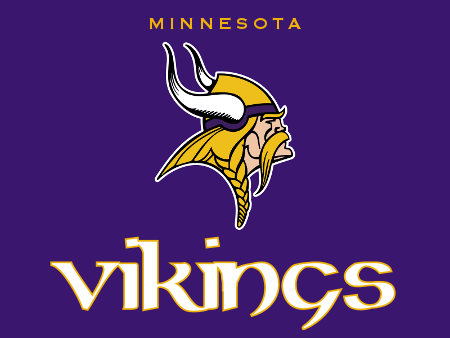 minnesota vikings logo festisite