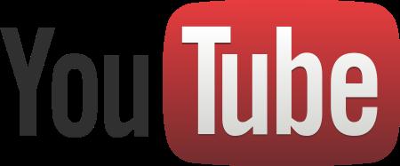 YouTube Logo | Festisite